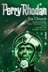 Hermann Urbanek: Perry Rhodan – Die Chronik - Band 3